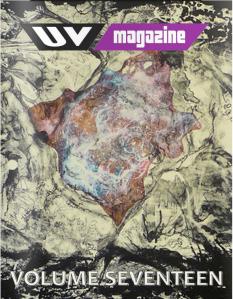 Ultraviolet Magazine, Volume 17