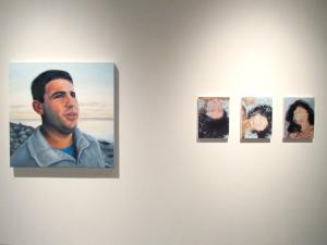 MonikaRosen_Clarity and Self-Refraction Triptych