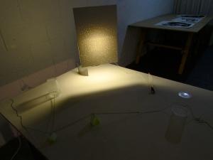 Mayo Koide installation